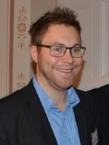 Richard Hellström