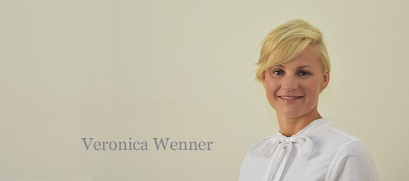 Vi välkomnar Veronica