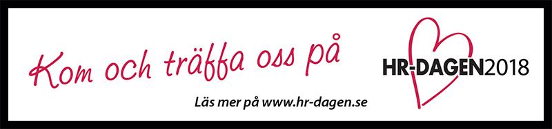 HR-dagen i Sundsvall