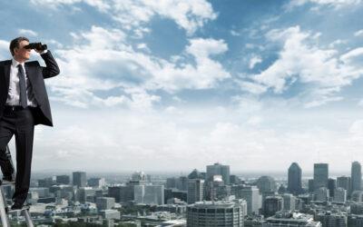 Omvärlden, innovation och disruption