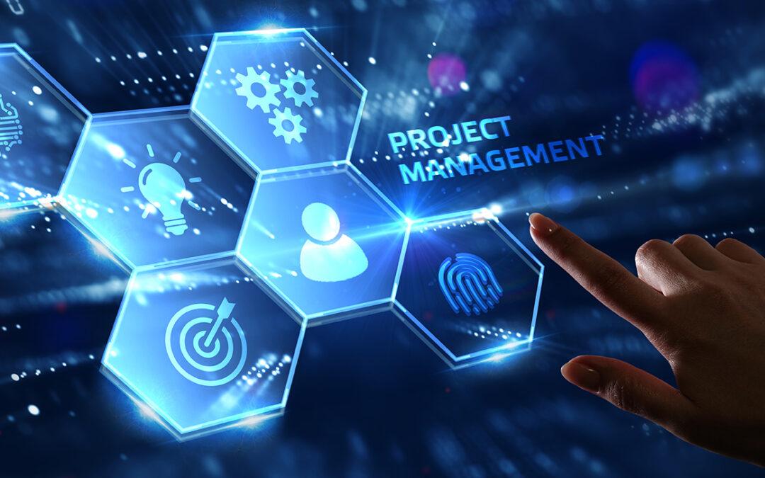 Framgångsrika ledare använder moderna projektarbetssätt och verktyg
