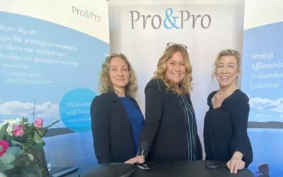 Pro&Pro Insight – Strategisk employer branding