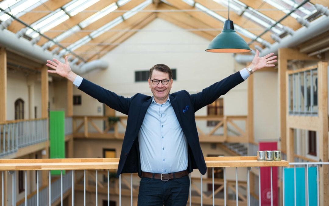 Innovation i ledarskapet – Är du redo?