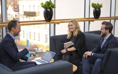 Pro&Pro söker platsansvarig i Västerbotten