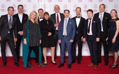 Traineebloggen #4 – Affärsutveckling, omvärldsanalys och Sundsvall Business Awards