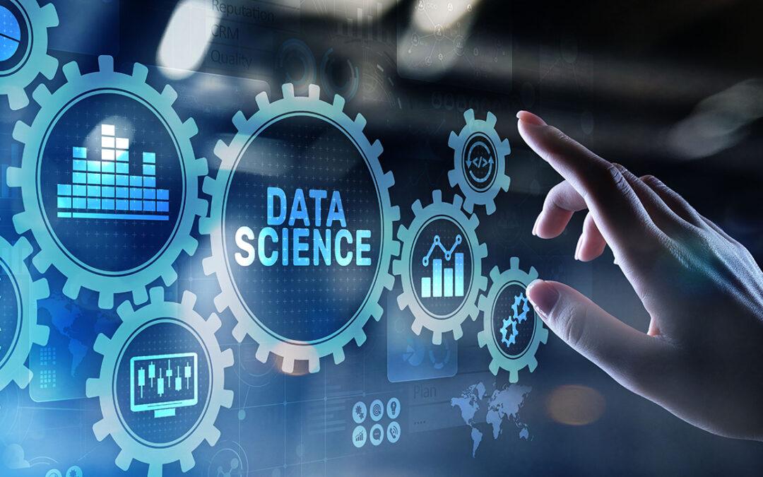 5G och datadrivna möjligheter