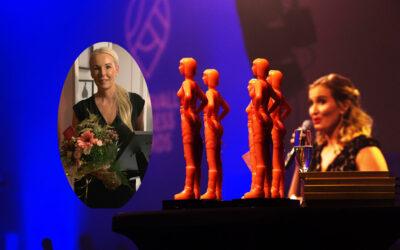 Årets ledare i Sundsvall – Monika Rylander Lundberg