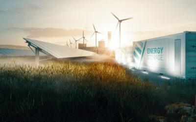 Grön omställning utmanar elmarknaden